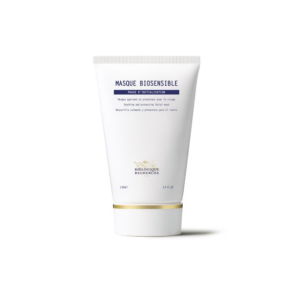 MASQUE BIOSENSIBLE - Soothing and Protective Face Mask