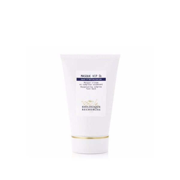 MASQUE VIP O2 - Oxygenating and anti-pollution face mask